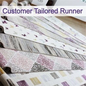 customer tailored runner